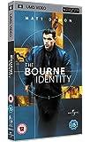 The Bourne Identity [UMD Mini for PSP]