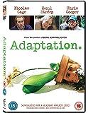 Adaptation. [DVD] [Import]