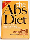 The Abs Diet: The 6-Week Diet to Flatten Your Stomach and Keep You Lean for Life