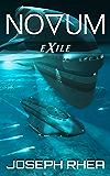 Novum: Exile: (Novum Series, Book 2) (English Edition)