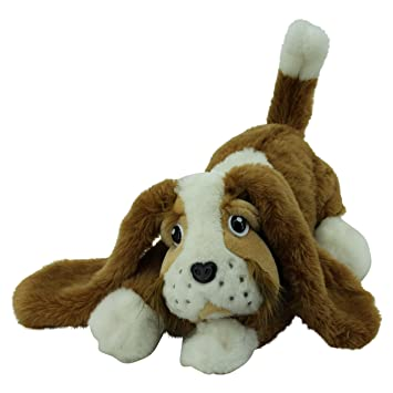 Sweety Toys 5536 XXL gigante pastor perro pastor perro de peluche - unos 80 cm de