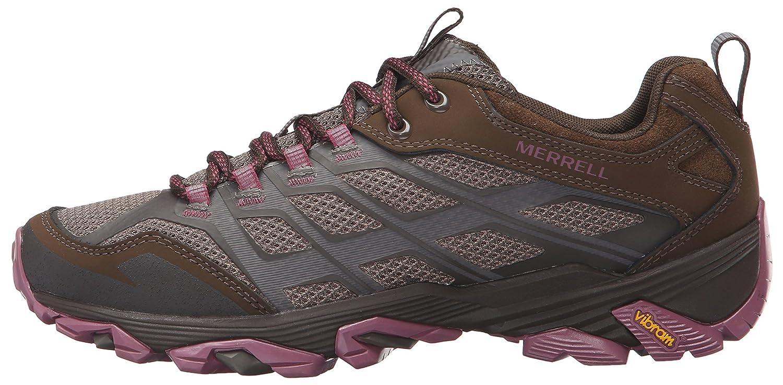 Merrell Womens Moab FST Hiking Boot