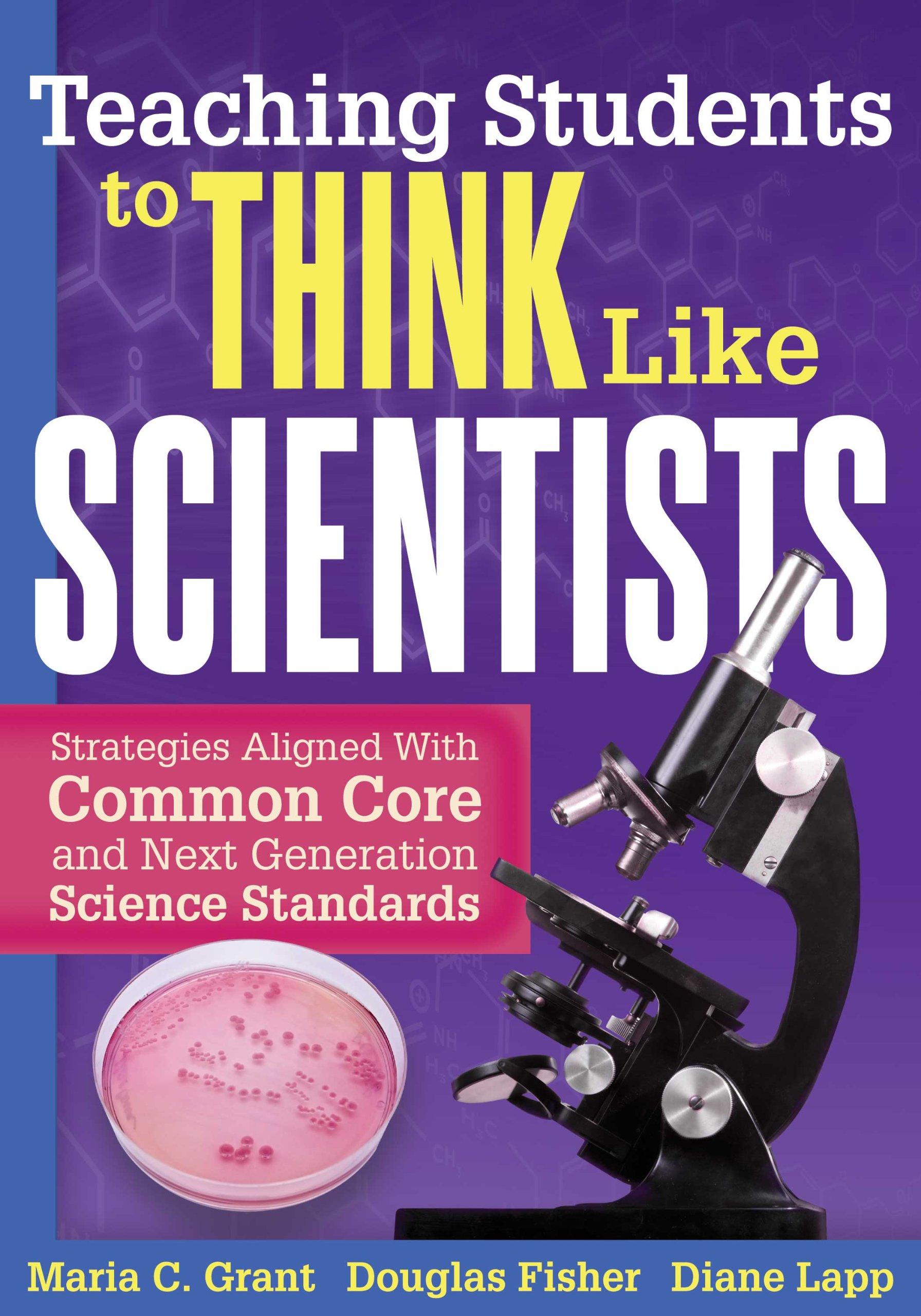 Read Online Teaching Students to Think Like Scientists pdf epub