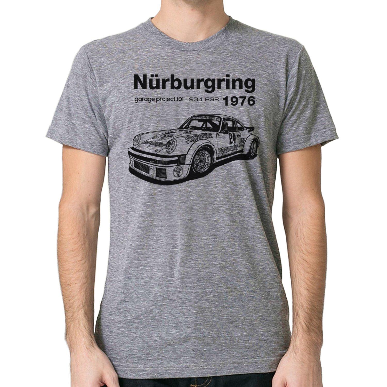 GarageProject101 934 Carrera RSR Nurburgring T-Shirt