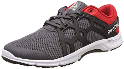 b262ec152e230e Reebok Men's Gusto Running Shoes: Buy Online at Low Prices in India ...