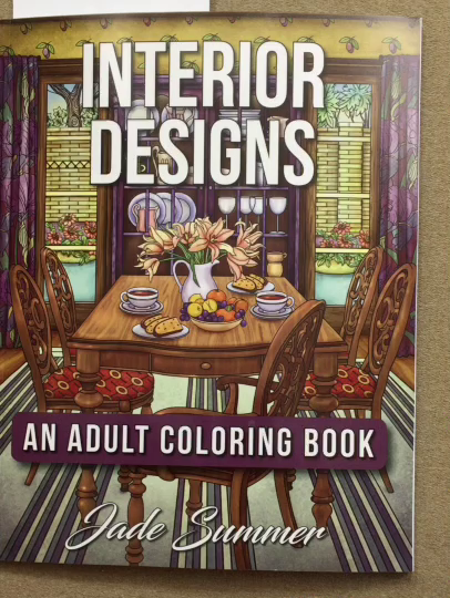 The Designs In This Book Are Of Interior Rooms They Not A Montage Design Elements But Instead Show You Full Look Room
