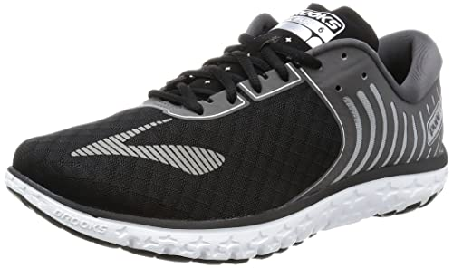 Buy Brooks Men's PureFlow 6, Black