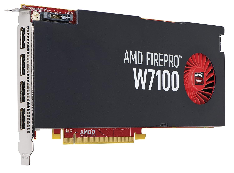 Amazon.com: HP AMD Tarjeta Gráfica j3g93at: Computers ...