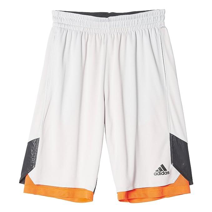 adidas Pantalones Cortos Hombre, Defensor Liga de Baloncesto ...