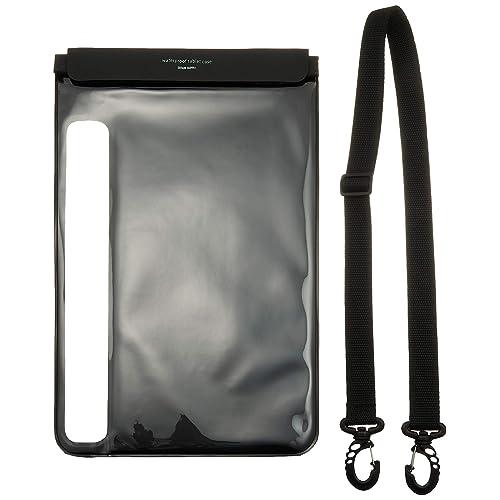 サンワサプライ タブレット防水防塵ケース PDA-TABWPST12