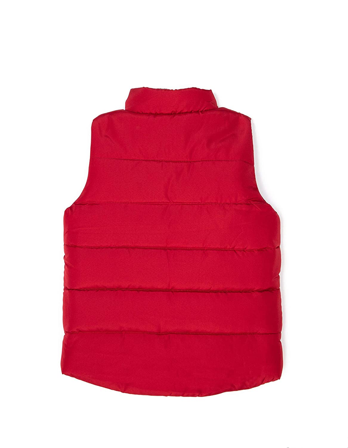 ZIPPY Vest Rio Red Gilet Bambino