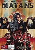 MAYANS M.C. S1 (DVD)