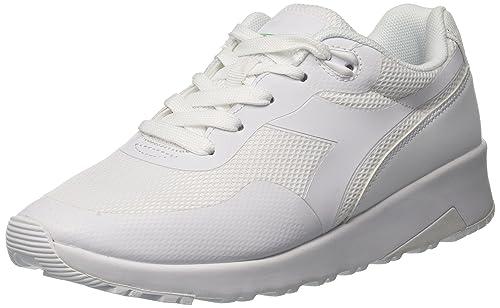Diadora - Scarpe Sportive Evo Run per Uomo e Donna  Amazon.it ... b53653d9e73
