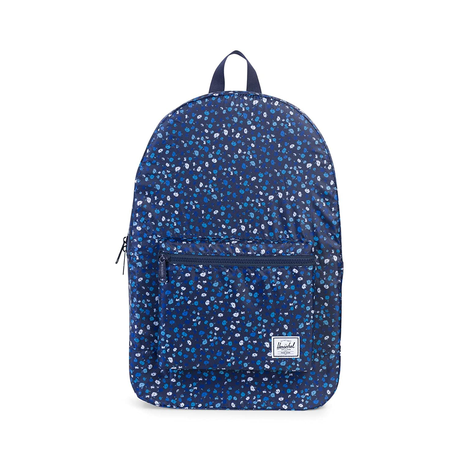 [ハーシェルサプライ] リュックサック Packable Daypack 10076-00003-OS B01N53SOV0 Peacoat Mini Floral Peacoat Mini Floral
