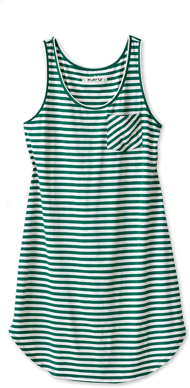 Small KAVU Womens Leonora Athletic Dresses