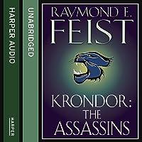 Krondor: The Assassins: The Riftwar Legacy, Book 2