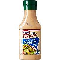 Funfoods Thousand Island Salad Dressing, 260g