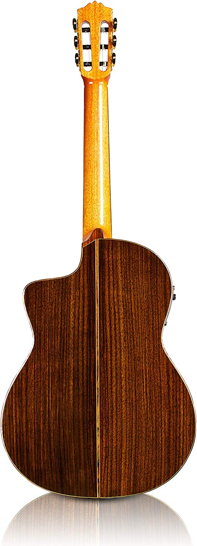 Cordoba GK Pro · Guitarra clásica: Amazon.es: Instrumentos ...