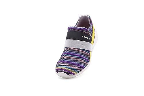 043e72b80247f1 UIN Damen Porto Komfort Farben Walking Schuhe  Amazon.de  Schuhe ...