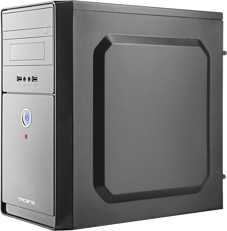Tacens Anima AC0500 - Caja de ordenador para PC (Mini-Torre Micro ATX, USB 2.0): Anima: Amazon.es: Informática