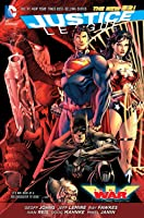 Justice League Trinity War HC (The New