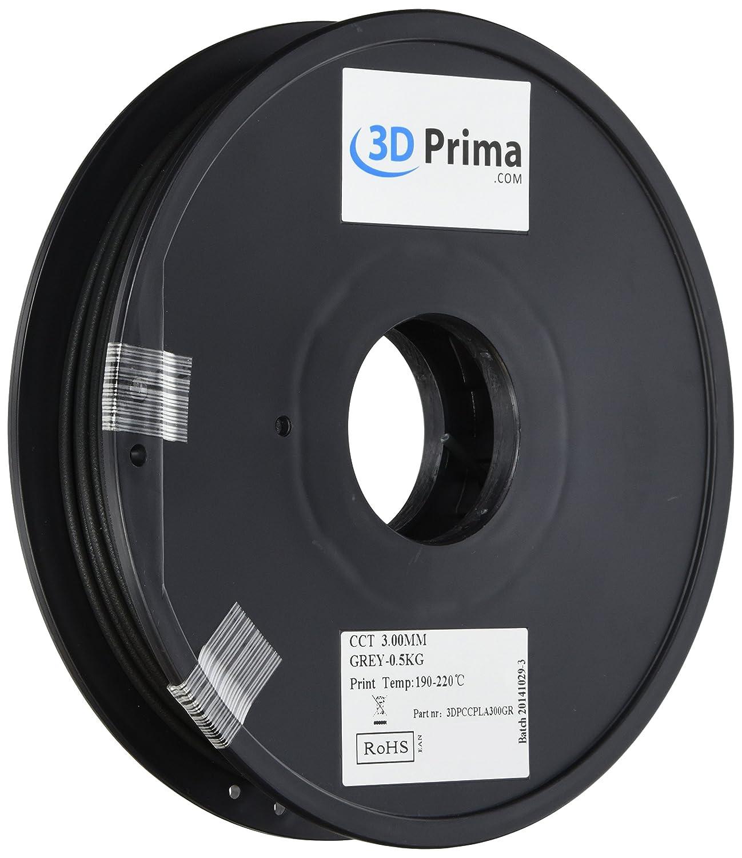 Prima 3dpccpla300gr 3d impresión filament, PLA, 3 mm, 0,5 kg ...