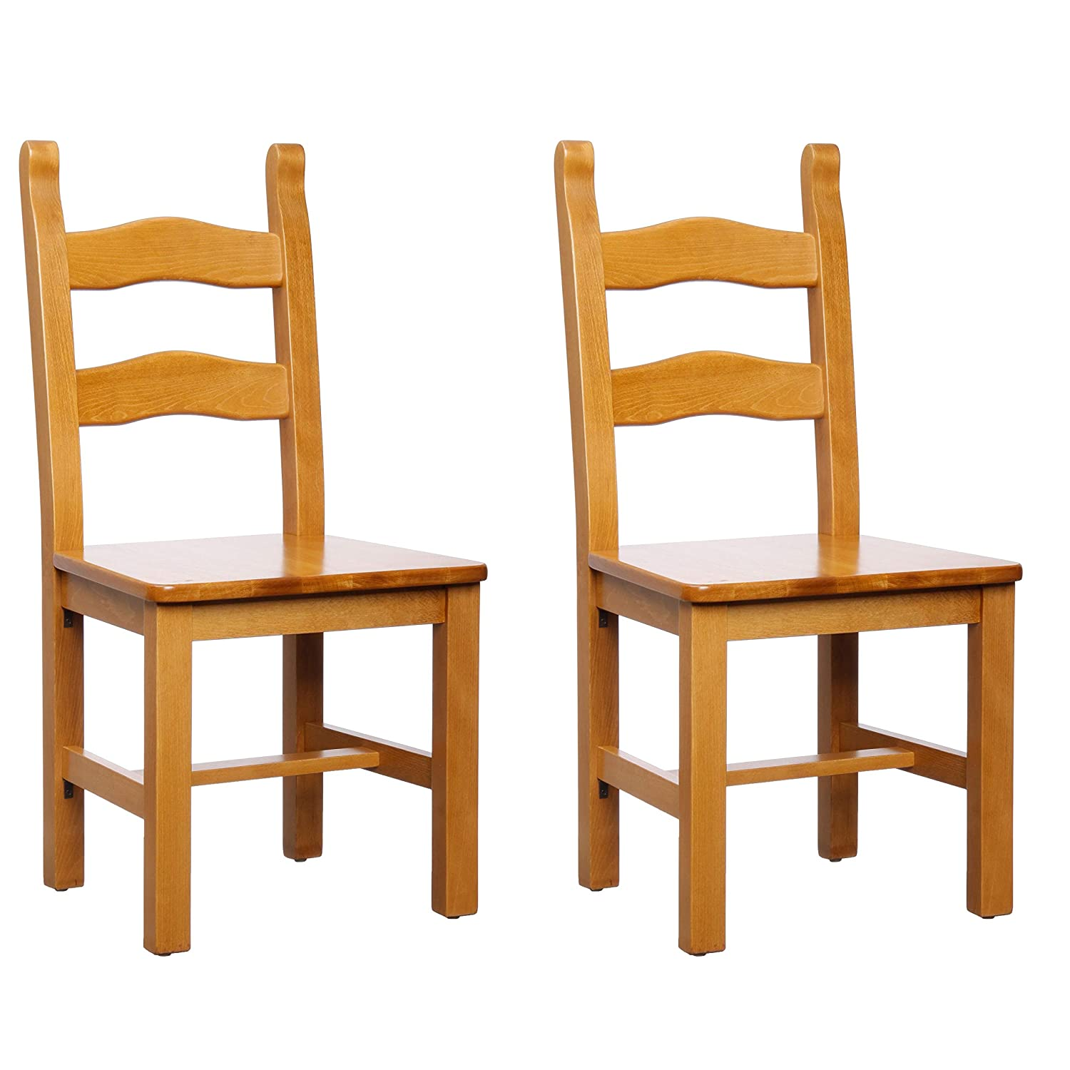 Amazon com beechwood mountain dining chairs dining room sets kitchen furniture kitchen table chairs table chair sets