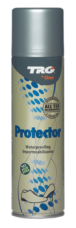Impermeabilizante para todo tipo de piel, ante, nubuck y textil, líquido. TRG Protector: Amazon.es: Zapatos y complementos