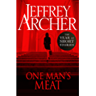 One Man's Meat: The Year of Short Stories (English Edition)