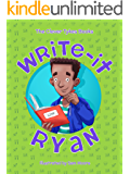 Write-it Ryan (The Clever Tykes Books Book 4)