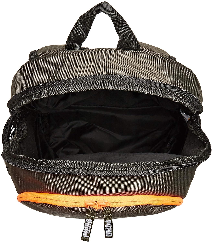 Amazon.com: PUMA Vibe, Backpack Unisex Adult, Unisex Adult, 75491, Forest Night, OSFA: Sports & Outdoors