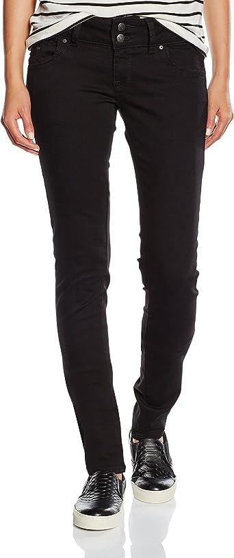 TALLA W25/ L30 (Talla fabricante: 25.0). LTB Jeans Justin Vaqueros para Hombre