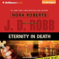 Eternity in Death: In Death, Book 24.5