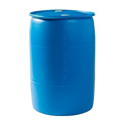 a7cbc02537a Amazon.com  Augason Farms Water Storage Barrel 55-Gallon Drum ...