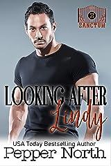 Looking After Lindy: A SANCTUM Novel Kindle Edition