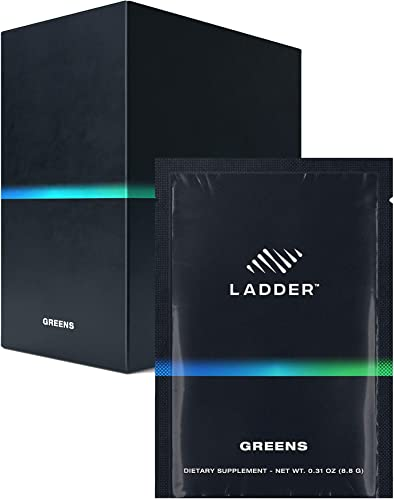 LADDER Sport Superfood Green