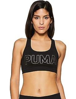 Puma Pwrshape Forever-Logo Top Corto, Mujer: Amazon.es: Ropa y ...