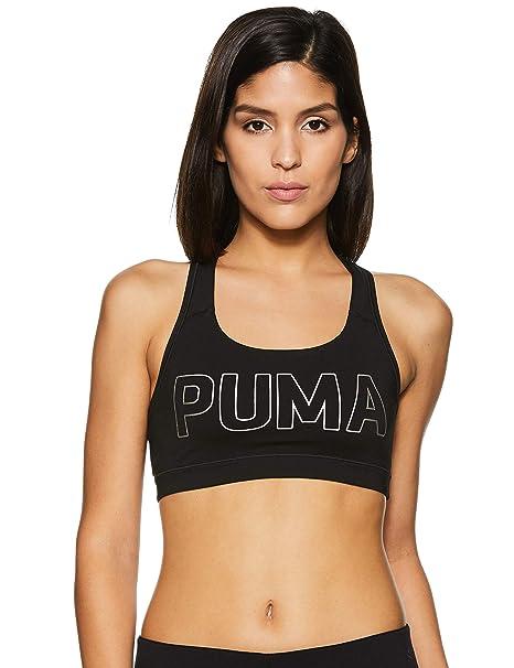 PUMA Pwrshape Forever Bra at Amazon Women's Clothing store