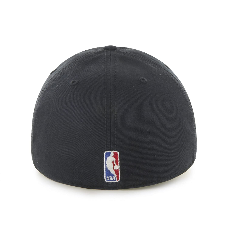 uk availability beded 9ab54 Amazon.com   NBA  47 Franchise Fitted Hat   Clothing