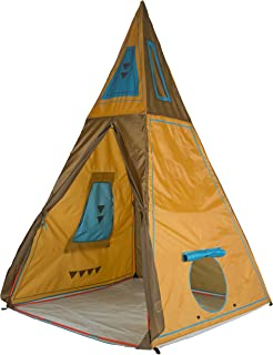 Pacific Play Tents Kids Giant Teepee Tent - 60  x 60  ...  sc 1 st  Amazon.com & Amazon.com : NASCAR Tony Stewart Bed Tent : Tent For Kids Bed ...