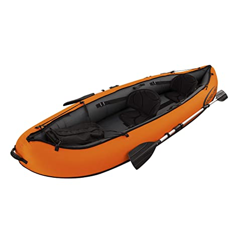 Kayak Hinchable Bestway Hydro-Force Ventura: Amazon.es: Deportes y ...