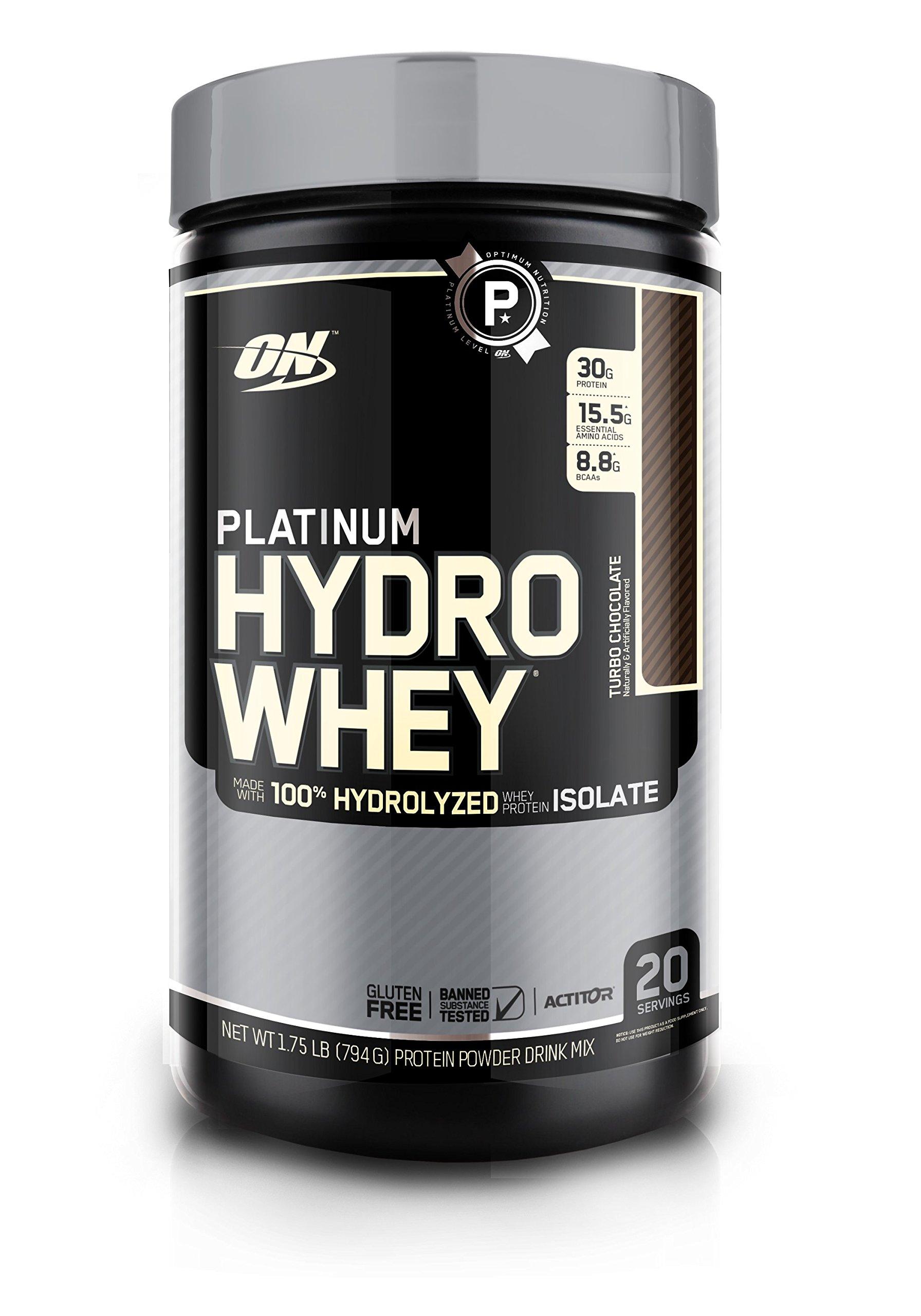 Platinum protein powder