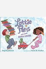 Lottie Paris and the Best Place Kindle Edition