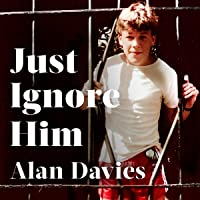 Just Ignore Him: A BBC Two Between the Covers book club pick