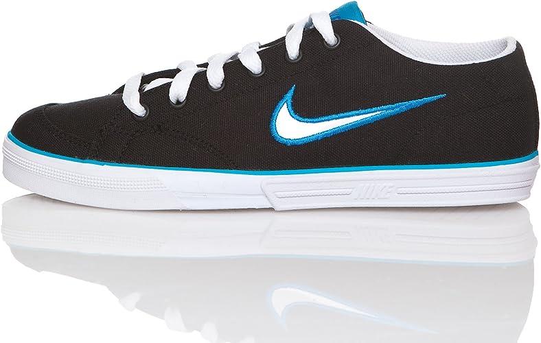 Nike Zapatillas Casual Capri Lace (GS) Negro EU 38.5 (US 6 ...