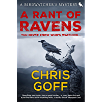 A Rant of Ravens (The Birdwatcher's Mysteries Book 1)