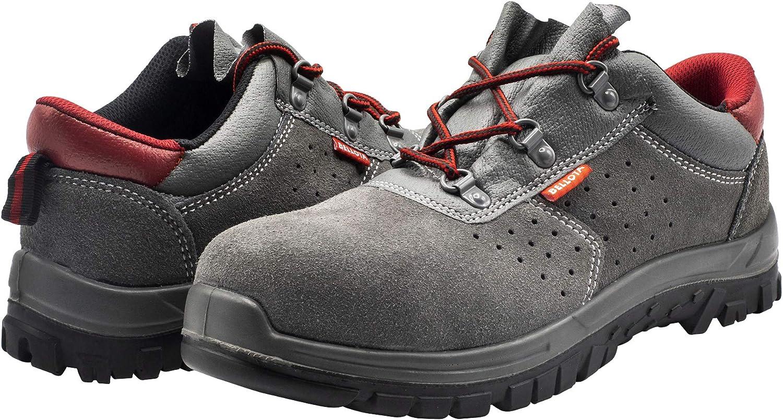 Bellota 7230544S1P Zapatos (serraje), 44: Amazon.es: Bricolaje y ...