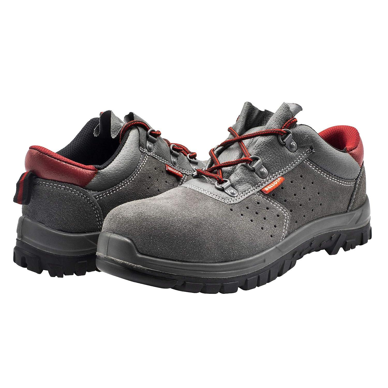 Bellota 7230540S1P Zapatos (serraje), 40: Amazon.es: Bricolaje y ...