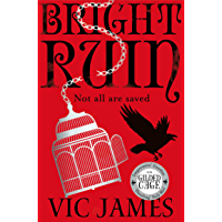 Bright Ruin (The Dark Gifts Trilogy Book 3) (English Edition)