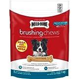 Milk-Bone Brushing Chews Medium Dog Dental Dog Treats 1kg